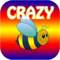 Crazy Bee - Android Game Source Code
