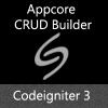 codeigniter-appcore-crud-admin