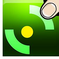Circle Pong Squash - Corona SDK App Source Code