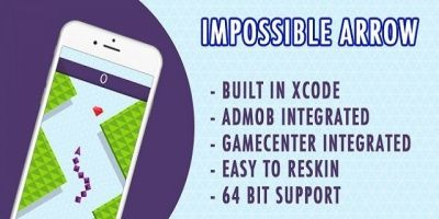 Impossible Arrow - iOS App Source Code