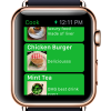 recipe-app-apple-watch-ios-source-code