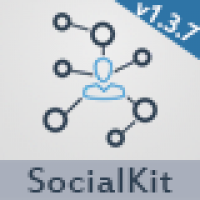 SocialKit - Social Network PHP Script