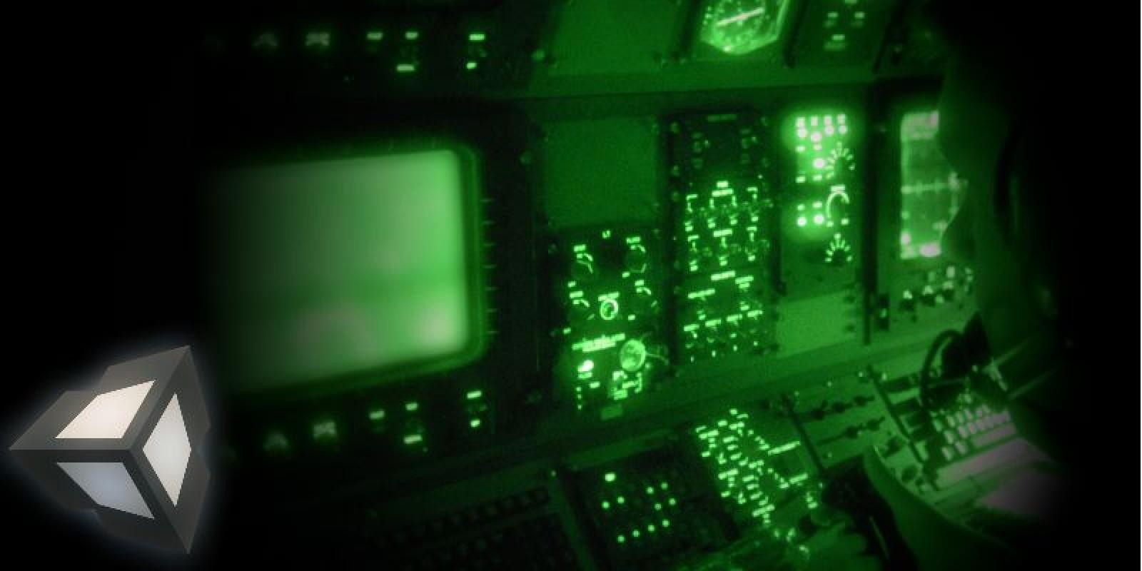 Air Defender - Unity Game Source Code