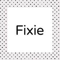 Fixie - Responsive WordPress Photography Theme