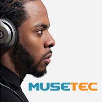 Muse Tec - Responsive OpenCart Theme