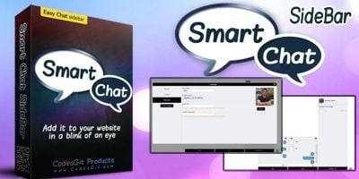 Smart Chat - PHP Script
