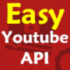 simple-youtube-api-php