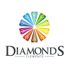 diamonds-logo-template