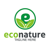 eco-nature-logo-template