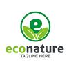 eco-nature-logo-template