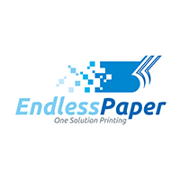 Endless Paper - Logo Template