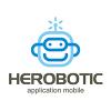 herobotic-logo-template