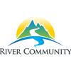 river-community-logo-template