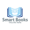 smart-books-logo-template
