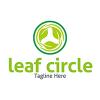circle-eco-logo-template