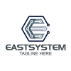 east-system-logo-template