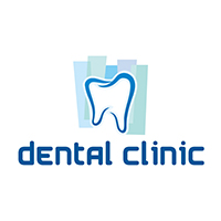 Dental Clinic - Logo Template