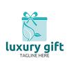 luxury-gift-logo-template