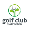 golf-club-logo-template