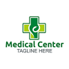 medical-center-logo-template