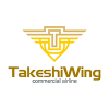 takashi-wing-logo-template