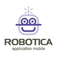 Robotica - Logo Template