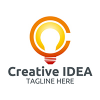 creative-idea-logo-template