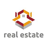 Real Estate V1 - Logo Template
