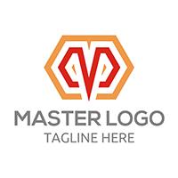 Master - Logo Template