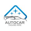 autocar-logo-template