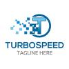 turbo-speed-logo-template