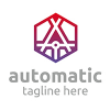 automatic-logo-template