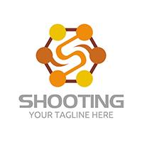 Shooter V2 - Logo Template