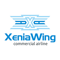 Xenia Wing V2 - Logo Template