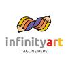 infinityart-logo-template