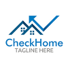 check-home-logo-template