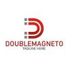 double-magneto-logo-template