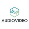 audio-video-v3-logo-template