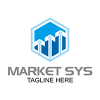 market-v1-logo-template