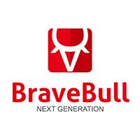 Brave Bull - Logo Template