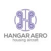 hangar-logo-template