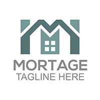 Mortage - Logo Template