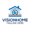 vision-home-logo-template