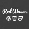 redwaves-modern-wordpress-blog-theme