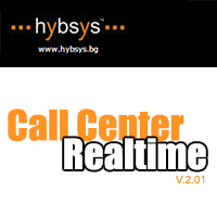 Call Center Real time PHP