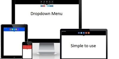 Dropdown Menu - jQuery JavaScript