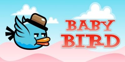 Baby Bird - iOS Flappy Game Source Code