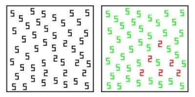 Spot the Difference -  Image Analyze Python Script
