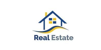 Real Estate - Logo Template