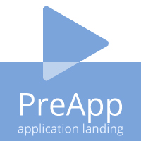 PreApp - App Landing Page HTML Template